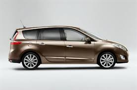 renault mpv renault grand scenic is best green mpv car news reviews