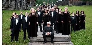 choeur de chambre nuits musicales d uzès le chœur de chambre de l oural à la cathédrale