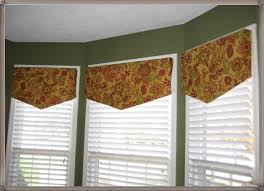 valances for living room windows 6 window valance styles that look