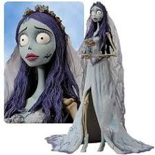 Dead Bride Halloween Costume 20 Greatest Goth Beauty Film Emily Corpse Bride