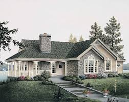 Home Decorations Bungalow House Plans by 241 Best House Plans Images On Pinterest Cottage House Plans