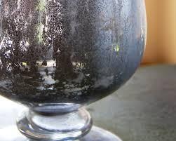 Krylon Mirror Glass Spray Paint - take the side street mercury glass a side by side paint comparison