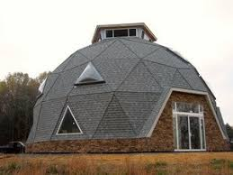 Dome Barn Graduate From Legos To Dome Homes Wired