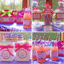 lollipop party favors sweet shoppe lollipop birthday party decorations by 505design