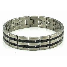 mens bracelet steel images Mens bracelets stainless steel gold silver bracelets for men jpg