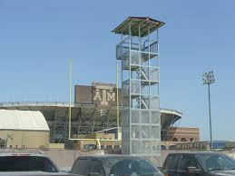 Porta King Portable Buildings Modular Offices Mezzanines Porta King Builds Sports Towers For Texas A U0026m Porta King