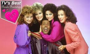 designing women smart designing women at 30 a tribute to the four man loving
