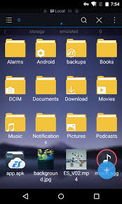 file manager pro apk es file explorer manager pro android apps on play