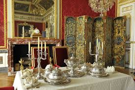 chambre louis 14 le repas du roi louis xiv article francetv éducation