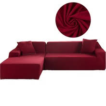 Red Sofa Slipcovers Red Sofa Slipcover Promotion Shop For Promotional Red Sofa