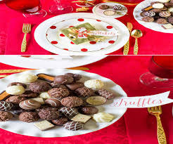 christmas dinner ideas best images collections hd for gadget
