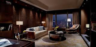 chambre de commerce hong kong 5 most stunning hotel suites in hong kong guestroom