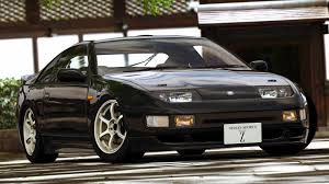 modified nissan 300zx 1989 nissan fairlady z 300zx gran turismo 5 by vertualissimo on