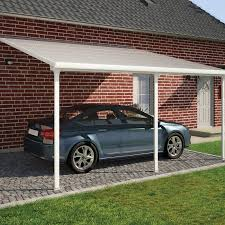 20 Ft Retractable Awning Palram Feria 10 Ft H X 20 Ft W X 13 Ft D Patio Cover Awning