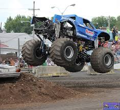 bigfoot the original monster truck monster truck photo album