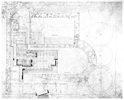 Frank Lloyd Wright House Plans by My Life As An Architecture Student By Chris J Woodford Page 2