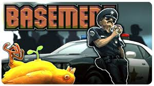 Baseme That U0027s The Sound Of Da Police Basement Gameplay 2 Story Mode