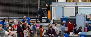 the 10 busiest us airports at thanksgiving escapehere