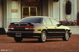 1997 infiniti i30 partsopen