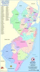 New Jersey Subway Map by Where Is New Jersey New Jersey Maps U2022 Mapsof Net