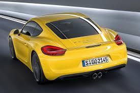 porsche cayman review 2015 2015 porsche cayman car review autotrader