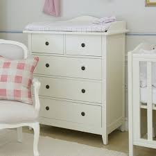 Nursery Dresser With Changing Table Nordic Nursery Dresser Changing Table Nordic Style