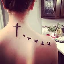 best cute girly tattoo for women