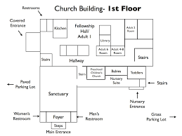 baptist church floor plans floor plan financing baptist church