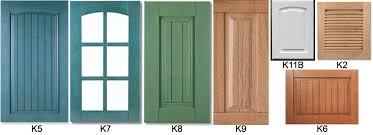 Kitchen Door Design Kitchen Cabinet Door Designs Deptrai Co