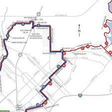 Smu Map Marathon U0026 Half Marathon Bmw Dallas Marathon