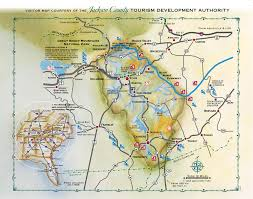 Map Of Atlanta And Surrounding Areas by Visitor Guide Cashiers Area Chamber Of Commerce