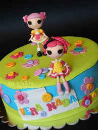 lalaloopsy birthday cake cakecentral