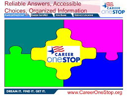 Where Can I Get A Resume An Introduction To Careeronestop For One Stops Wibs New U0026 Not