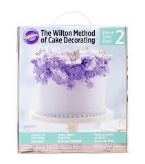 Wilton Cupcake Decorating Kit Wilton Cake Decorating Classes Cake Decorating Joann