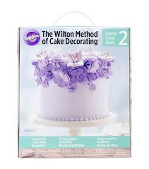 Cake Decorating Classes Utah Wilton Cake Decorating Classes Cake Decorating Joann