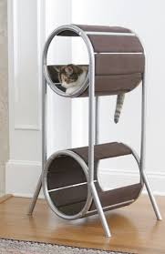 Modern Cat Trees Furniture by 481 Best Cat Furniture Images On Pinterest Cat Furniture Cat
