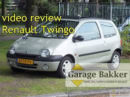 video review renault twingo 1 2 60 initiale 2000 27 tx pv youtube
