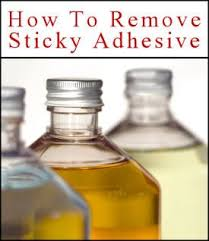 best 25 adhesive removers ideas on remove sticky