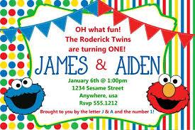 birthday party invitations baby tags create birthday party