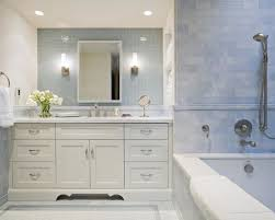 blue marble tile houzz
