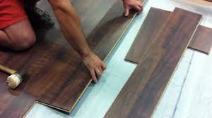 Video On How To Install Laminate Flooring How To Install Laminate New Laminate Wood Flooring On Laminate