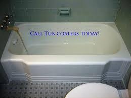 refinish cast iron bathtub about bath tub refinishing reviews