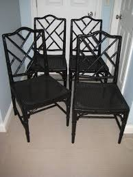 chinese chippendale chairs faux bamboo chinese chippendale chairs set of four chippendale