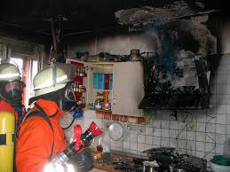 rauchmelder küche brand schnell entdeckt dank rauchmelder kenzingen badische zeitung