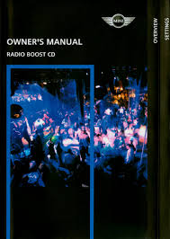 radio boost cd owner u0027s manual north american motoring