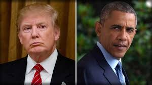 sabotage obama is about to destroy trump in front of the whole