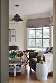 Cottage Living Room Designs by Neutral Country Cottage Style Living Room Neutral Rooms
