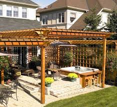 Outdoor Backyard Ideas by Best 25 Tubs Landscaping Ideas On Pinterest Tubs