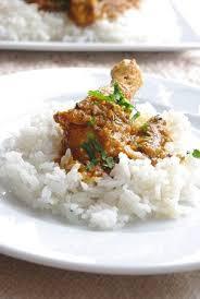 cuisine pakistanaise recette poulet à la pakistanaise