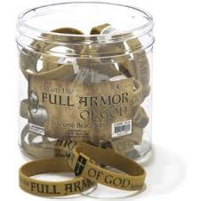 armor of god bracelet dicksons armor of god silicone bracelet slide cord silicone